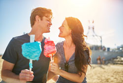 Love of Sagittarius Man and Aries Woman – Is This an Ideal Match?