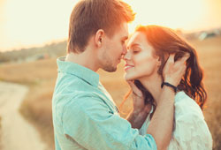 Aries Woman & Sagittarius Man Compatibility