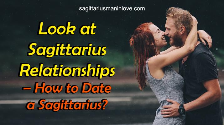 Sagittarius Relationships