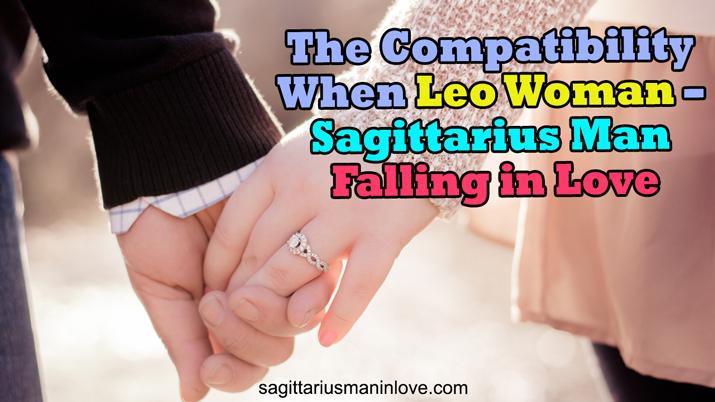 Leo Female and Sagittarius Male Romance